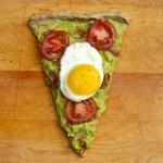 Gluten-free Acoveggo Pizza Toast