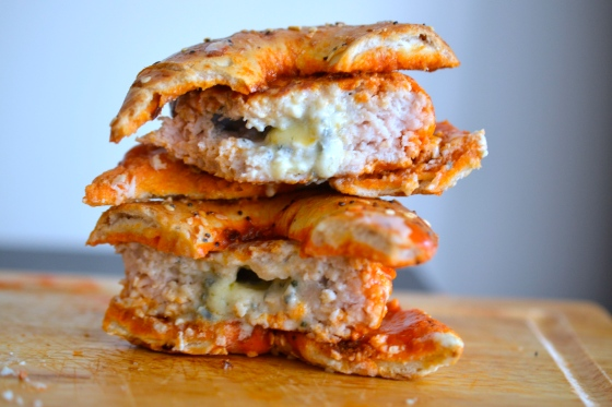 "... Buffalo Chicken"" Everything Bagel You Need to Try 
