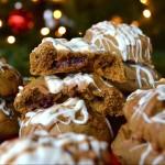 Naughty Gingerbread Cookies